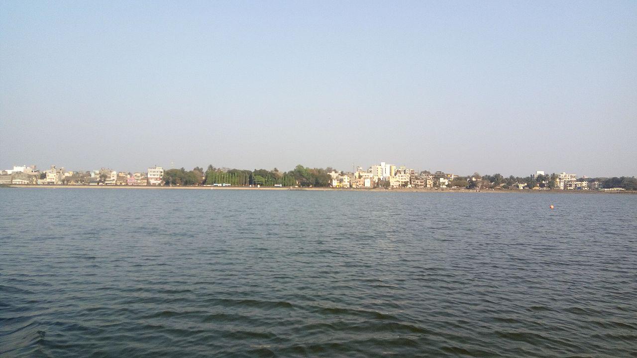 Best Place To Visit Near Bhudargad Fort-Rankala Lake