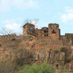 Ranthambore in Rajasthan