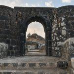 Visit Rasalgad Fort in Khed
