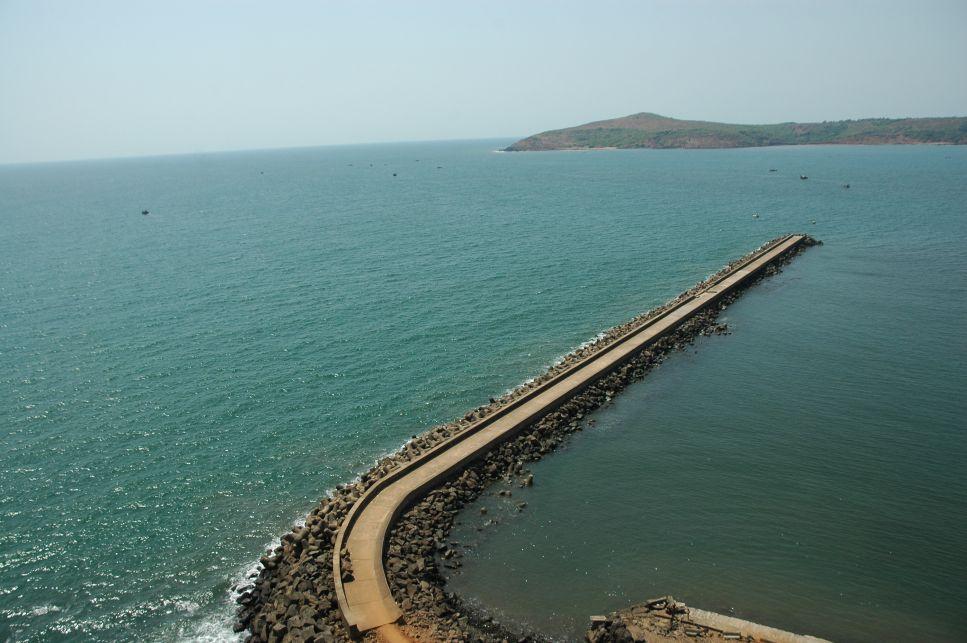 Ratnagiri Blissful Weekend Getaways from Mumbai
