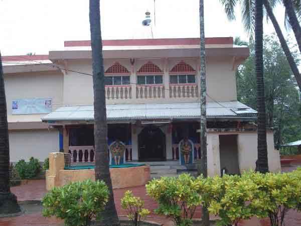 Place to Visit Near Rangana Fort-Shrine Raul Maharaj-Pinguli