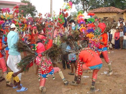 Top Folk Dance of Chhattisgarh-Raut Nacha