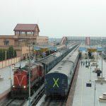 Different Ways to Reach Assam - Dibrugarh Railway station