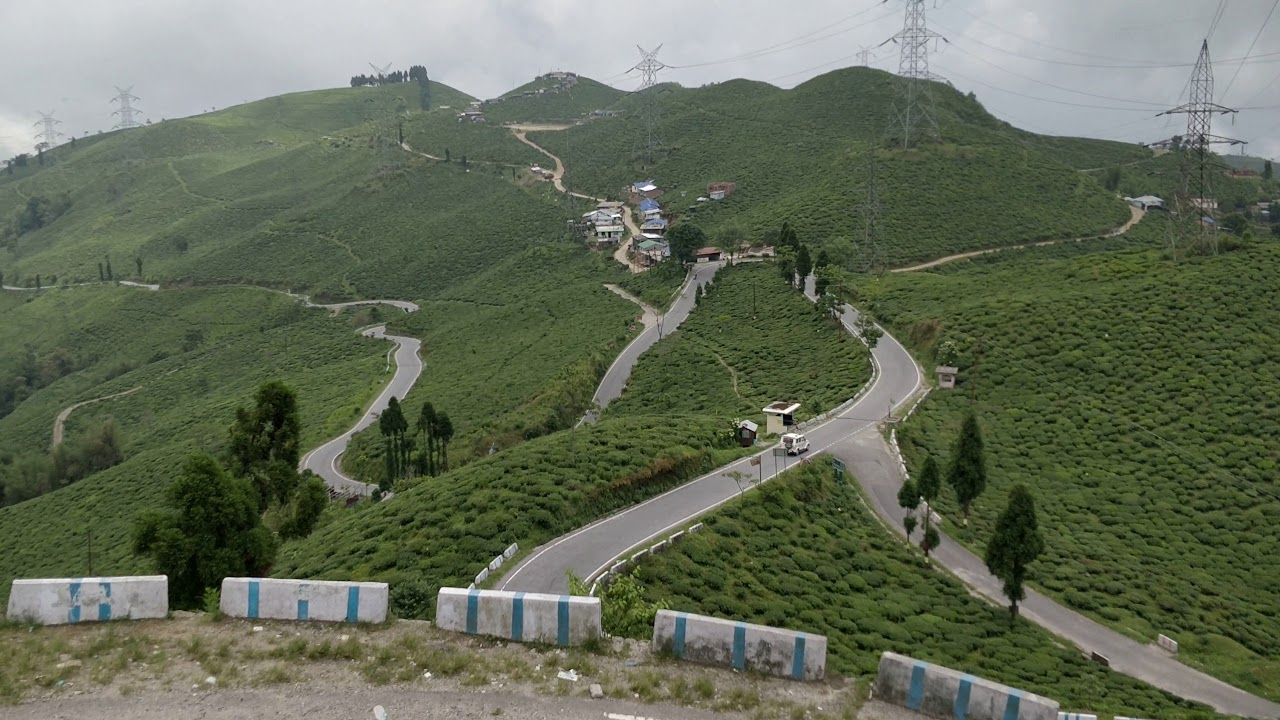 Things Which Every Traveler Must Do In Mirik - Reaching to the Top of Tingling Viewpoint
