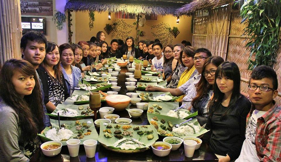 Top Restaurant In Aizawl That You Must Not Miss When In The Capital of Mizoram - Red Pepper