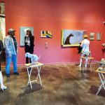 Houston Art Galleries: Take A Tour of 10 Contemporary Art Galleries of Houston