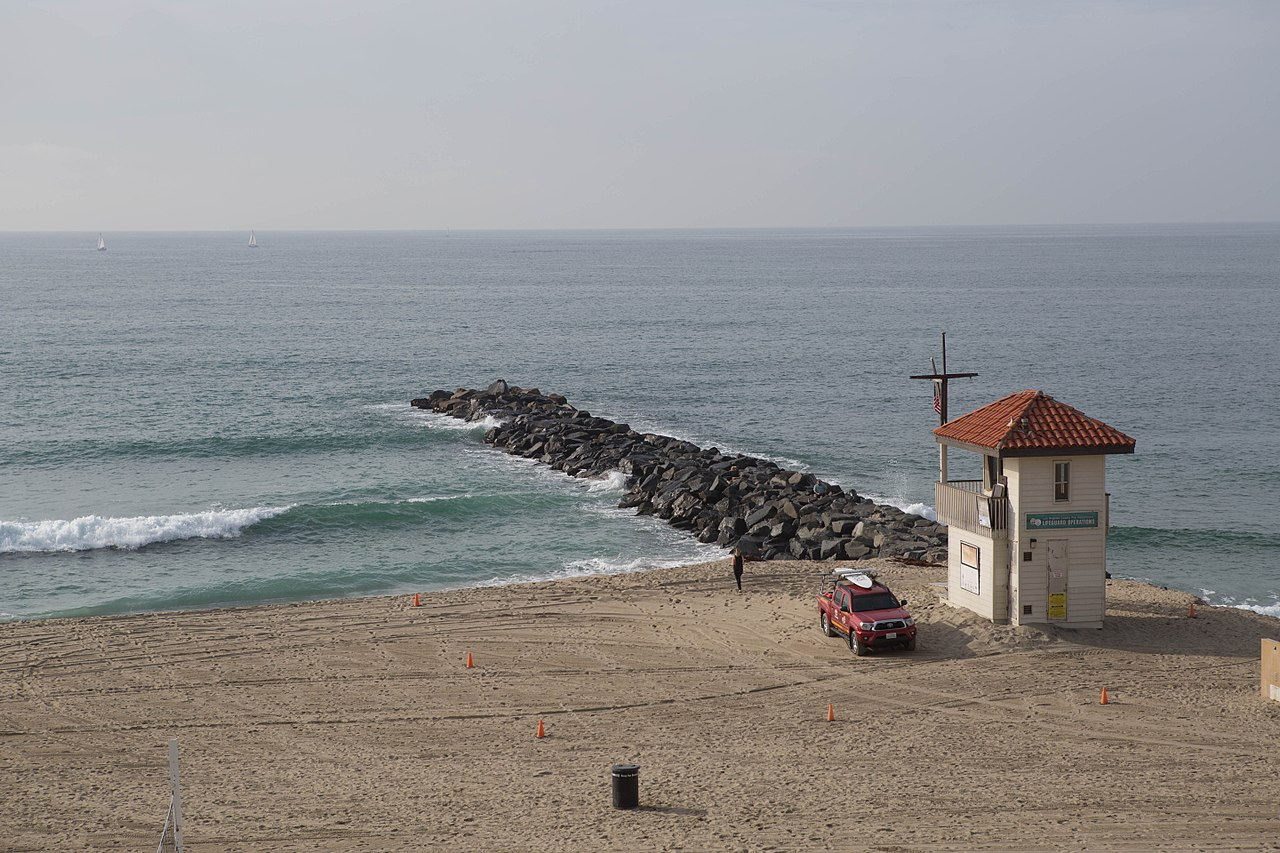Redondo Beach - Top Rated Beach in Los Angeles
