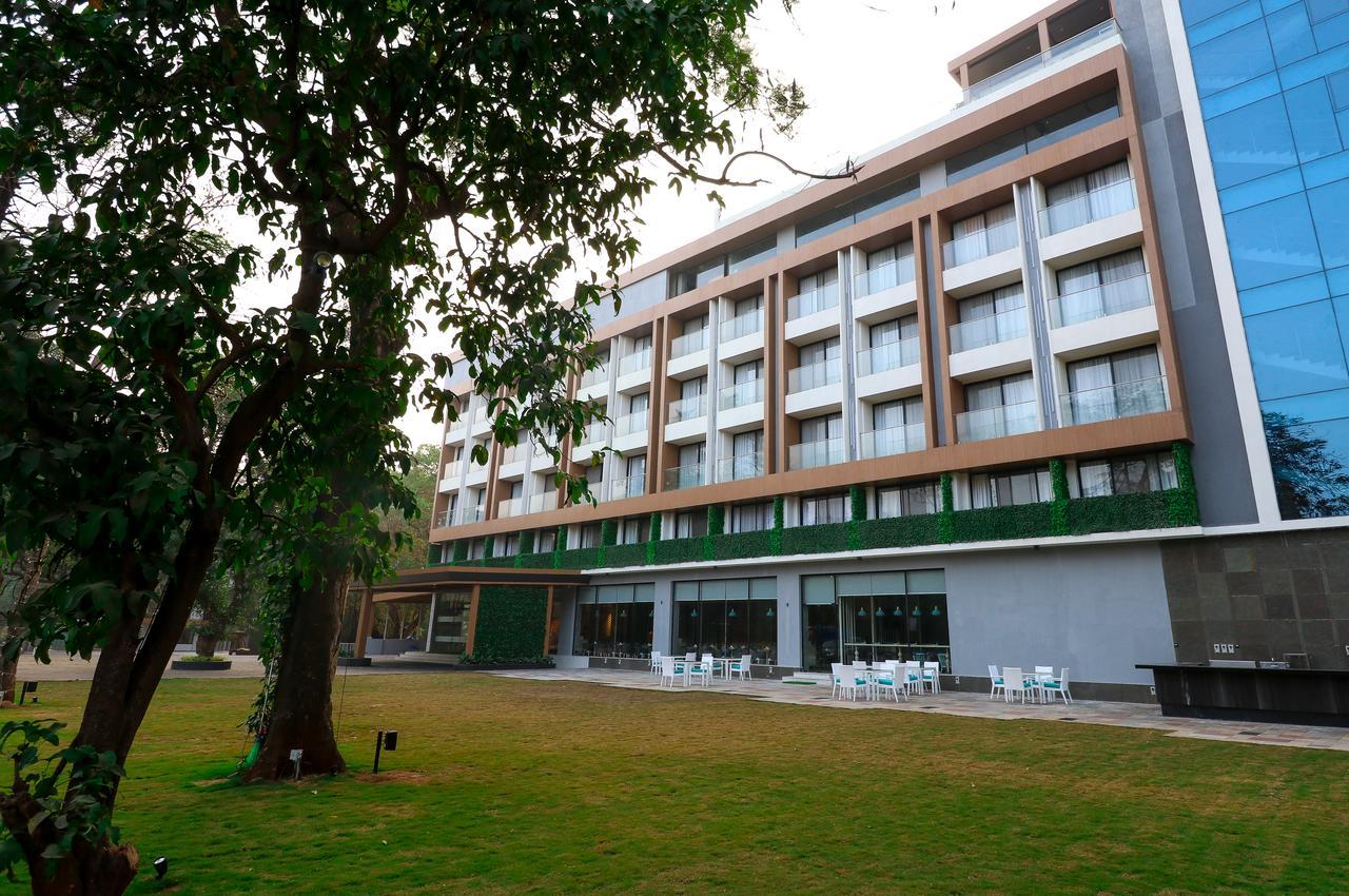 Mid-Range Hotel in Lonavala-Regenta SG's GreenOtel