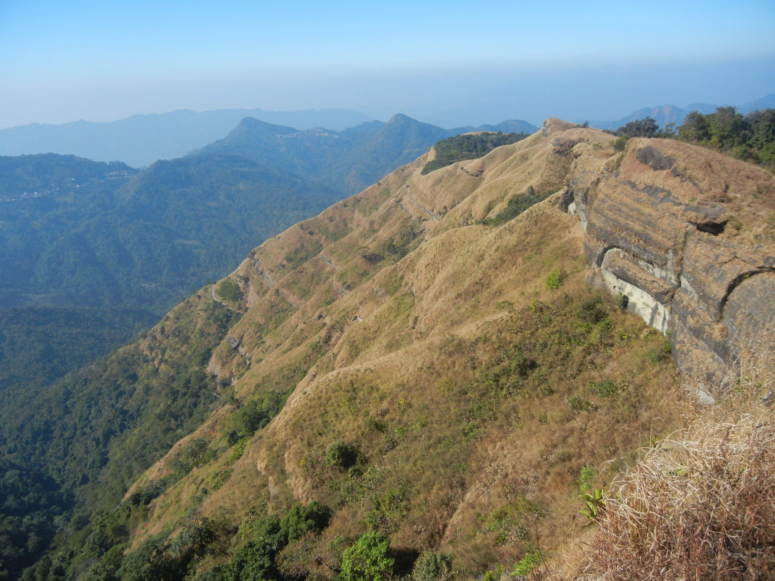 Best Place In Aizawl Which Every Wanderlust Traveler Must Visit - Reiek