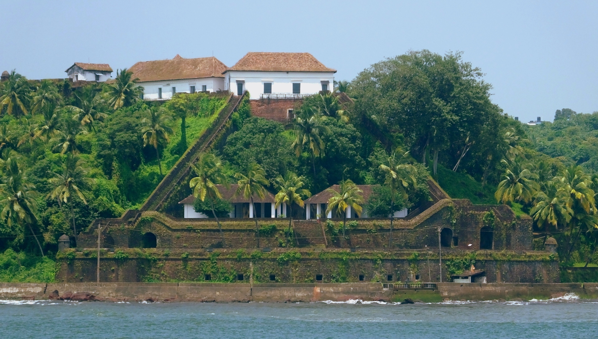 Reis Magos Fort - Amazing Places to Visit in North Goa