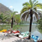 Renuka Lake in Nahan
