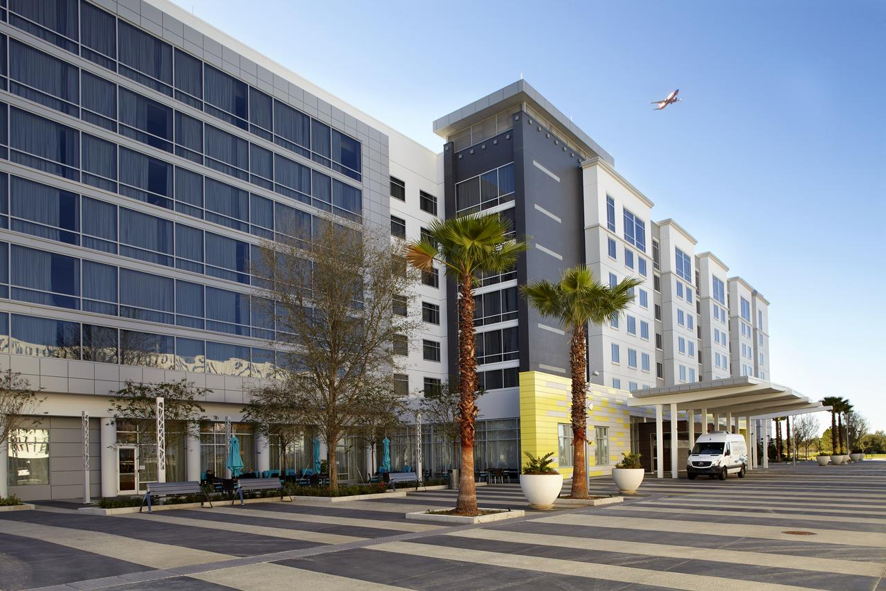 Hotels to Stay in Downtown Orlando - Residence Inn by Marriott Downtown Orlando