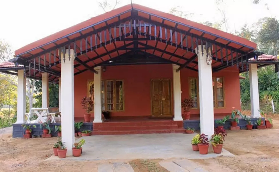 Reverberating Farm, Virajpet - Coffee Estate Stays In Coorg, The Scotland of India