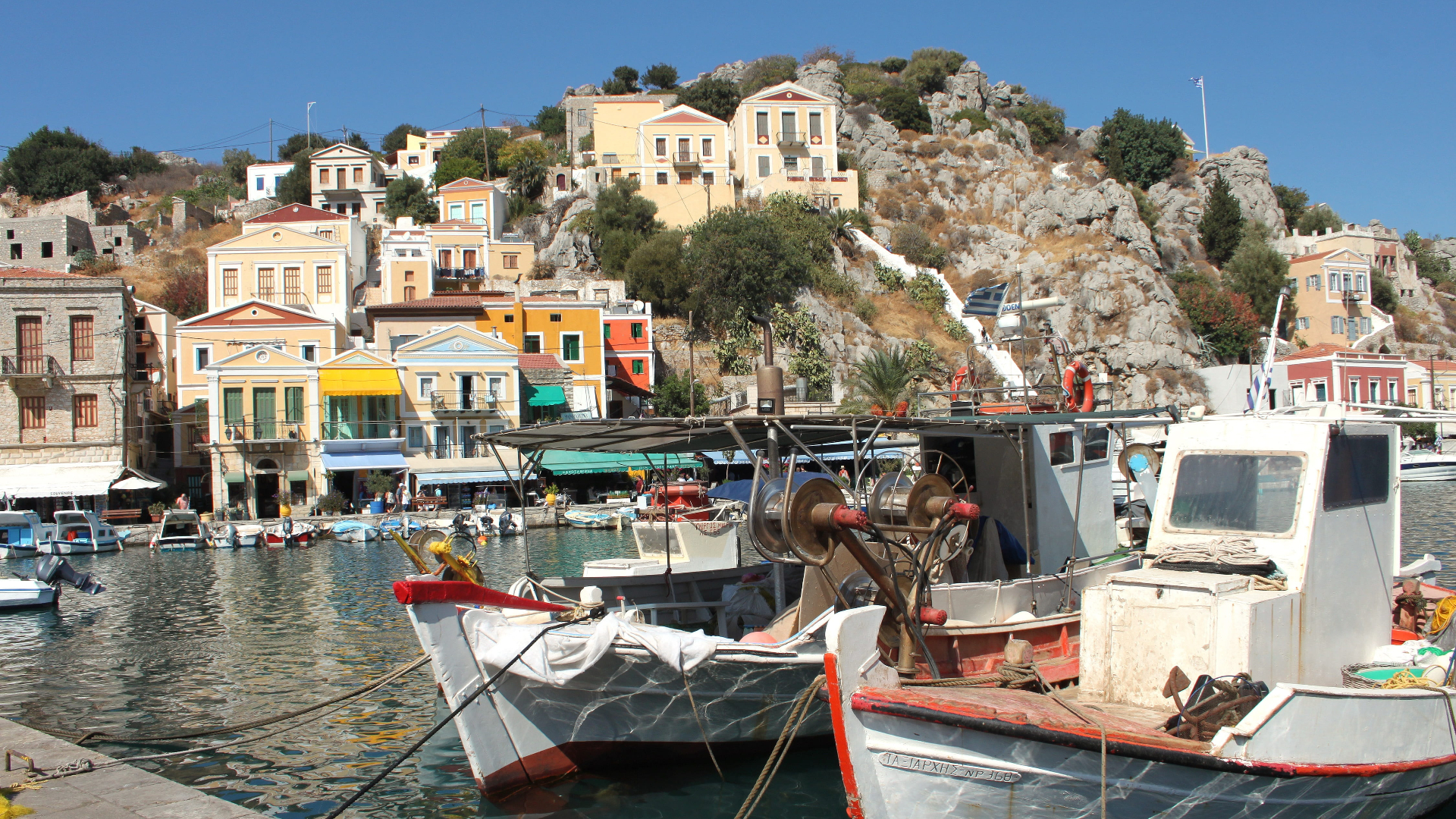 Rhodes Island Tourism: History, Geography, Places to Visit, Best Beaches in Rhodes Island (2020)