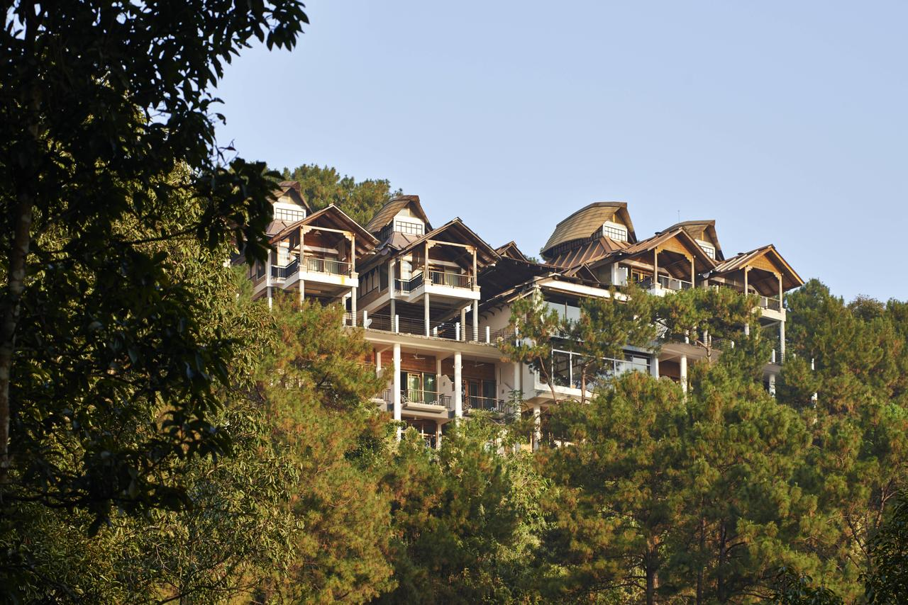 Ri Kynjai - Best Luxury Hotels in Shillong That Will Make Your Trip More Blissful