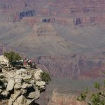 Rim to Rim Trail, Grand Canyon - Awesome Hiking Trail In Arizona