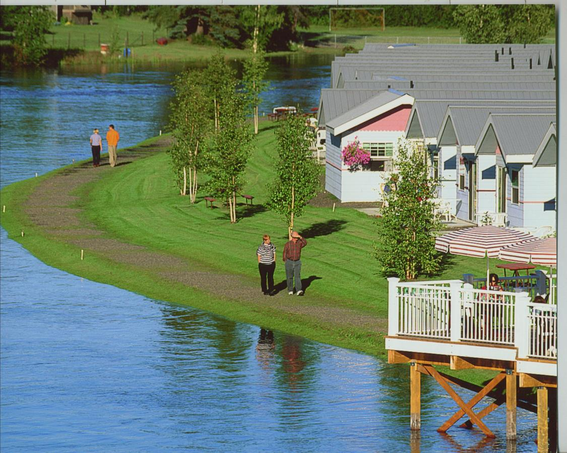 River's Edge Resort - Best Budget Hotel In Alaska