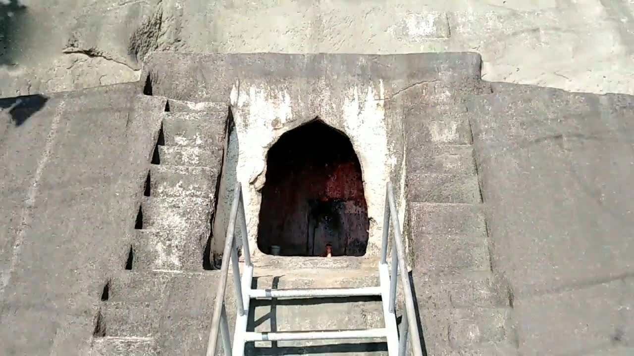 Popular Tourist Place to Visit in Bongaigaon, Assam-Rock Cut Caves