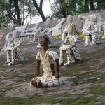 Rock garden - Amazing Sightseeing Destination in Chandigarh