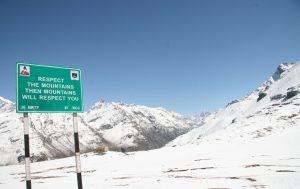 Rohtang Pass - Top-Rated Sight-Seeing Destinationin Gulaba