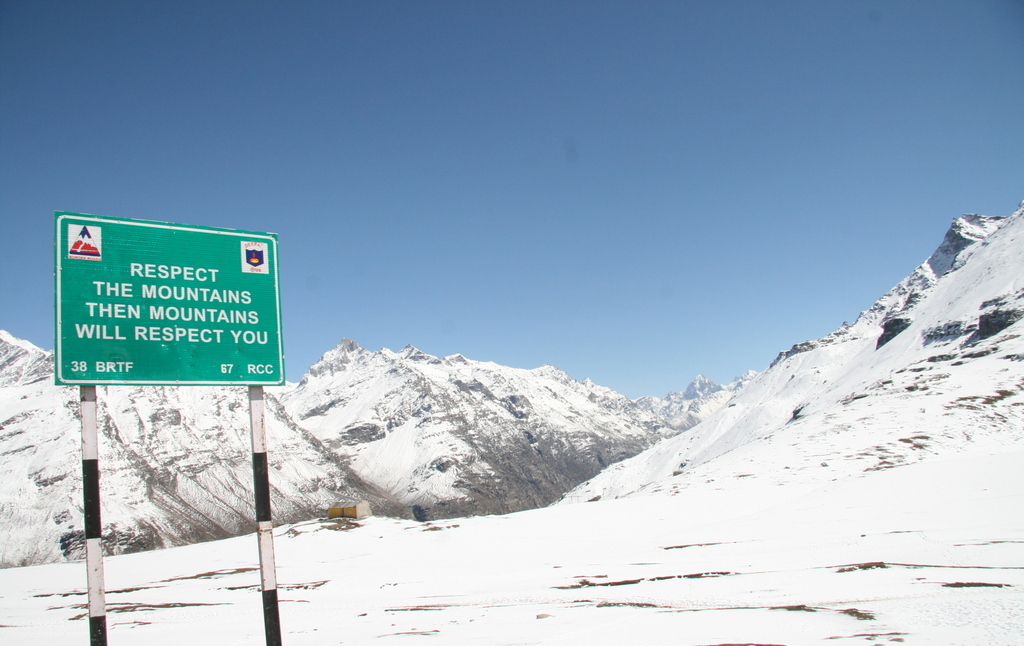 Rohtang Pass - Top-Rated Sight-Seeing Destination in Gulaba