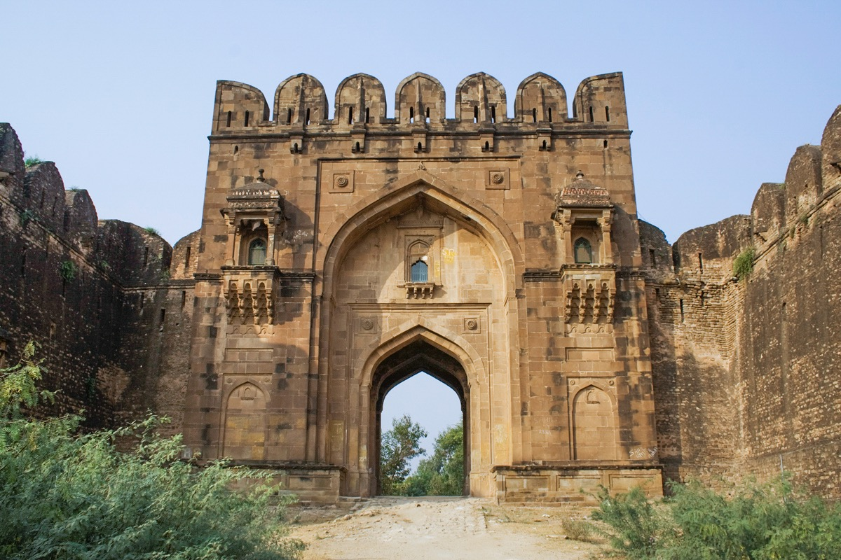 Top Must-Visit Place in Rohtas, Bihar-Rohtasgarh Fort