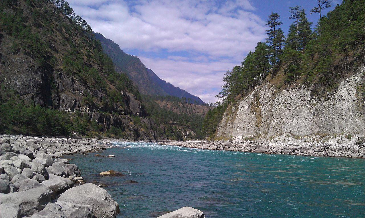 Beautiful Place to Visit In Arunachal Pradesh-Roing