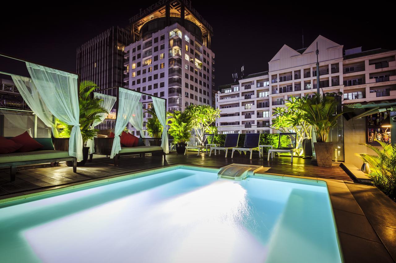Best Casino Hotel in Ho Chi Minh City-Roseland Centa Hotel & Spa