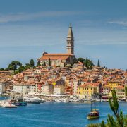 Rovinj - One of the Best Places to Visit in Croatia