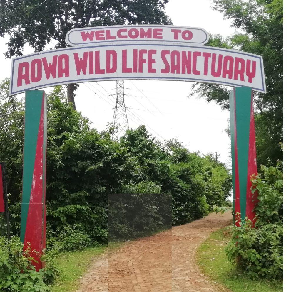 Top-Rated wildlife sanctuary in Tripura-Rowa Wildlife Sanctuary