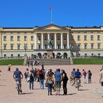 Royal Palace (Oslo)-A Symbol of Norwegian History