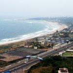 Rushikonda Beach - Top Beache in Vizag