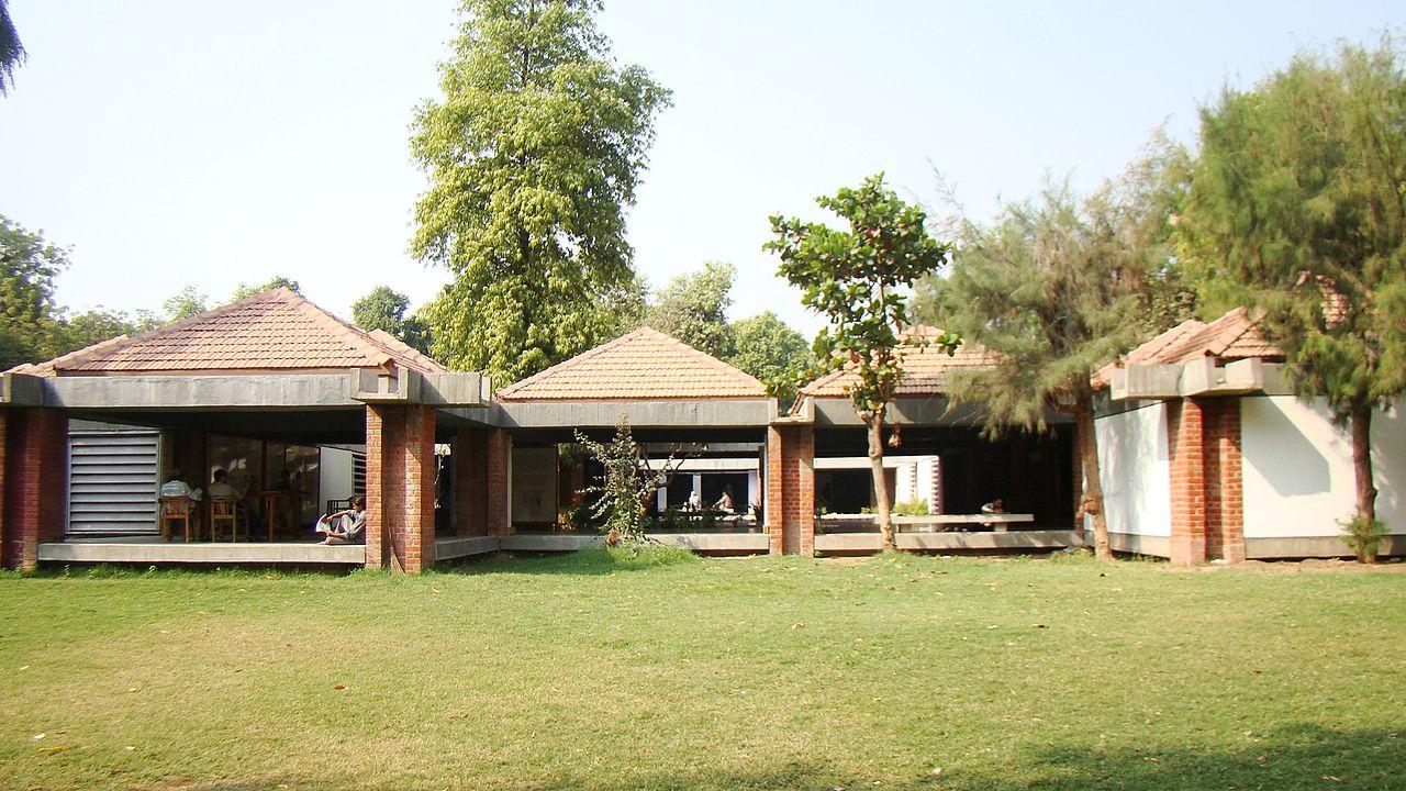 Place To Visit Near the Ravivari Market-Sabarmati Ashram