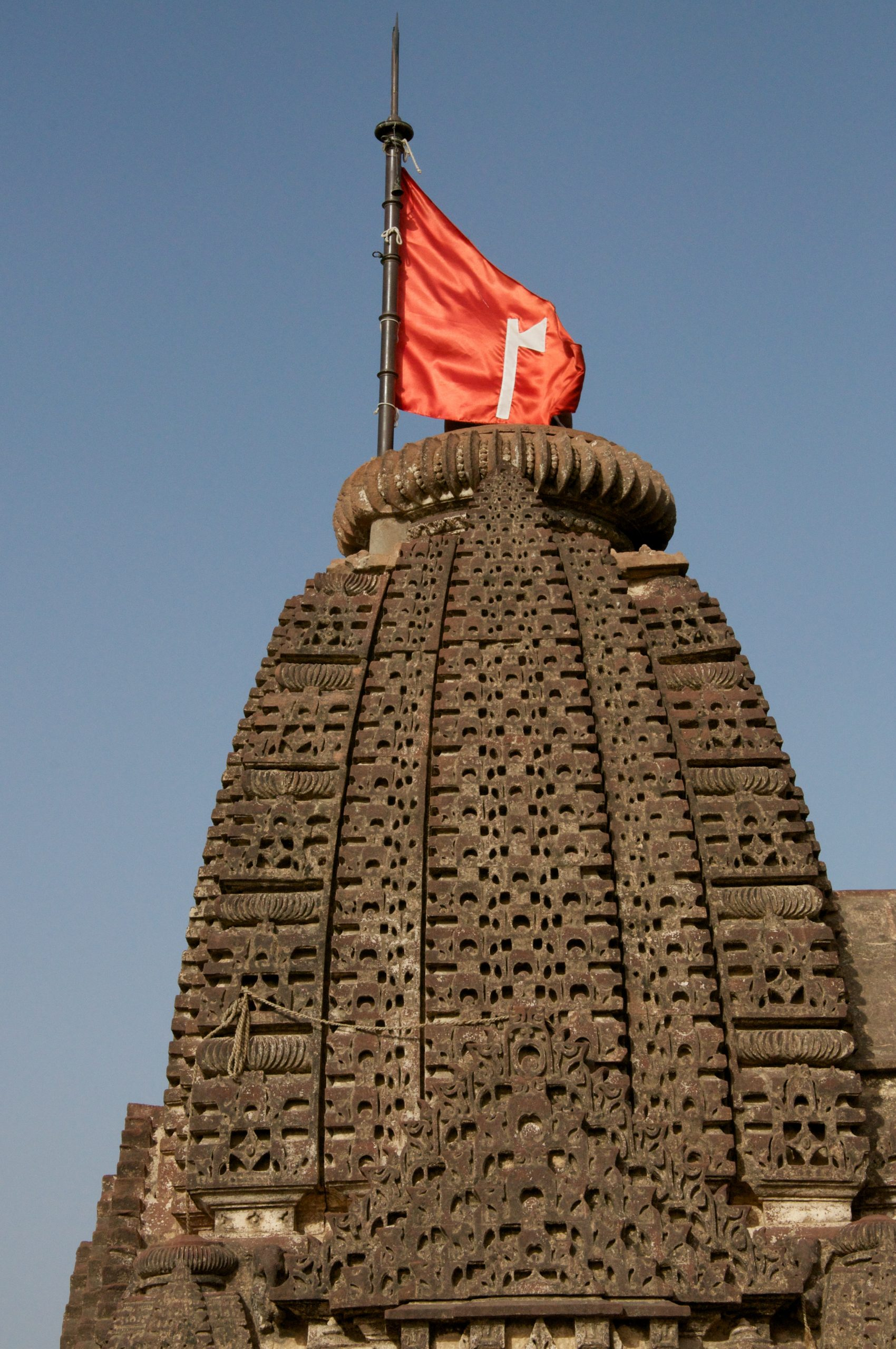 Top Tourist Places To Visit In Osian, Rajasthan-Sachiya Mata Temple
