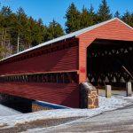 Sachs Covered Bridge - Must-Watch Tourist Attraction In Gettysburg in Pennsylvania