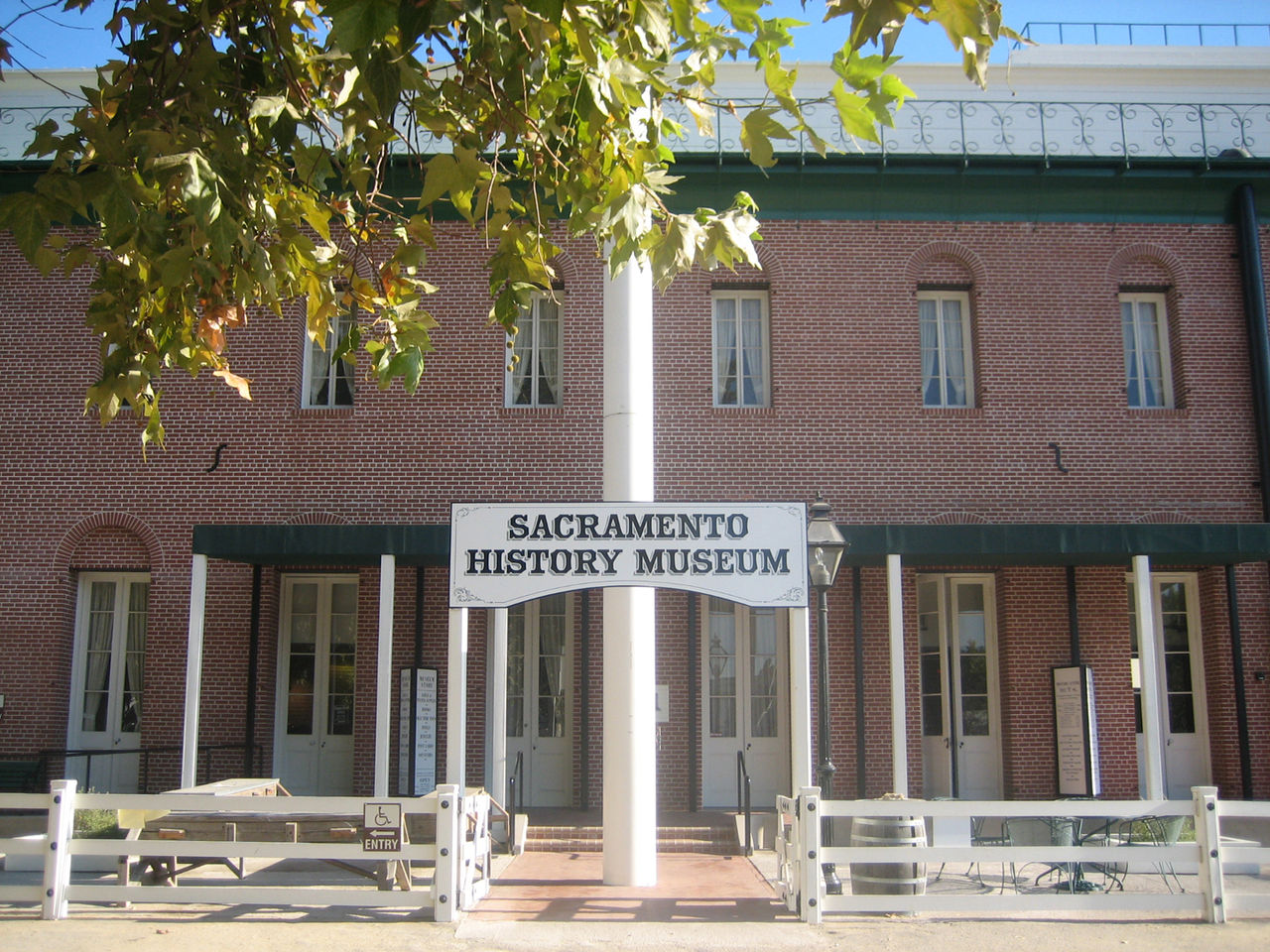 10 Popular and Top-Rated Museums In Sacramento