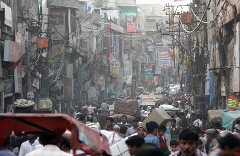 Shopping Spot In Jabalpur Which Are Perfect For Splurging-Sadar Bazaar
