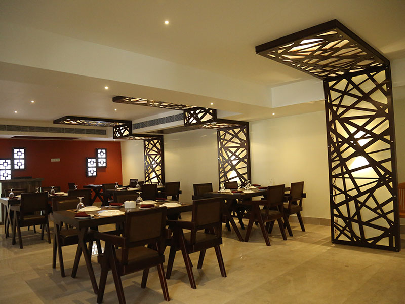 Saffron - Top Restaurant In Siliguri That Every Food-Lover Must Try
