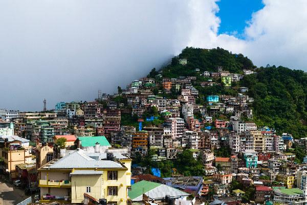 Incredible Place To Visit In Mizoram-Saiha
