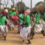 Saila Dance - Popular Folk Dance of Chhattisgarh