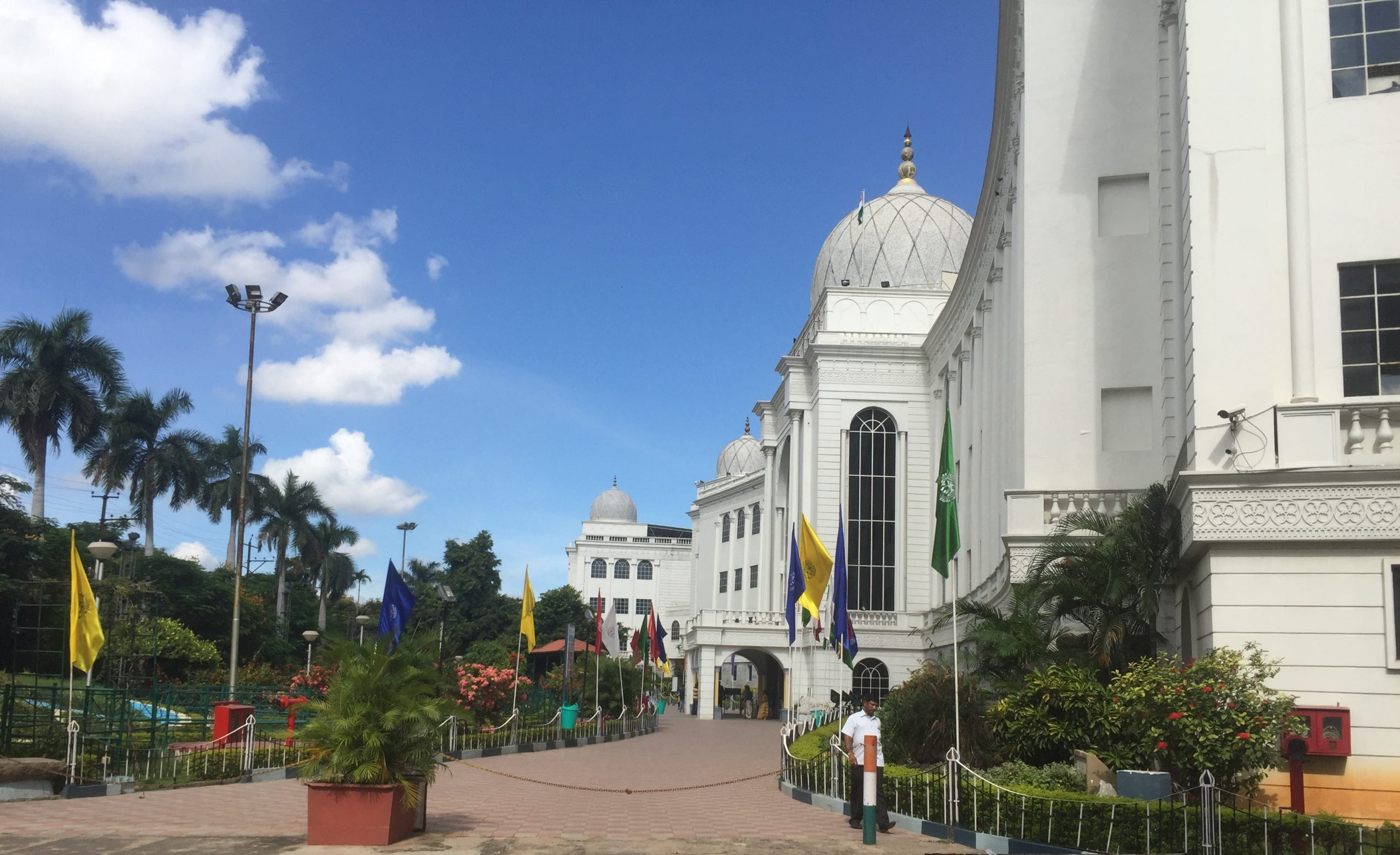 Salar Jung Museum of Hyderabad - Tourist Place in Hyderabad