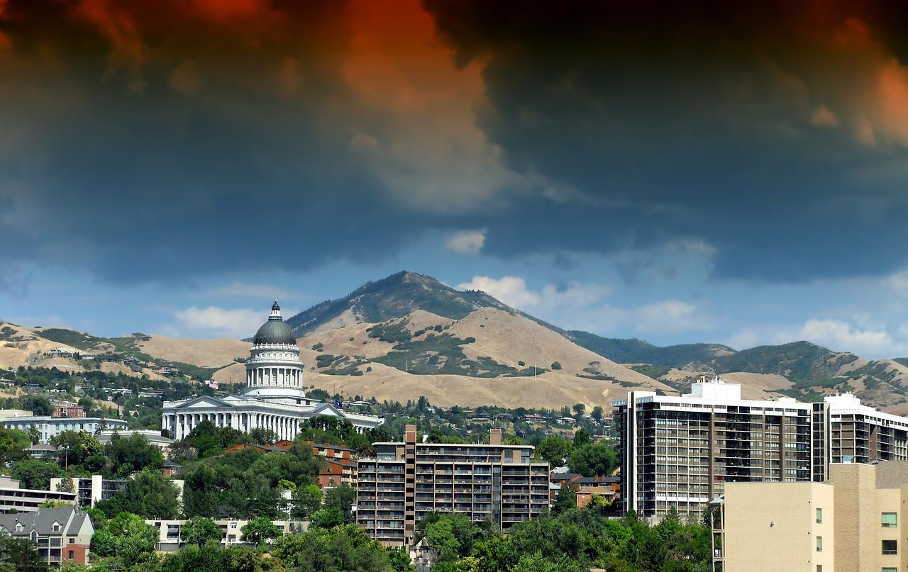Incredible Place to Visit in Utah-Salt Lake City