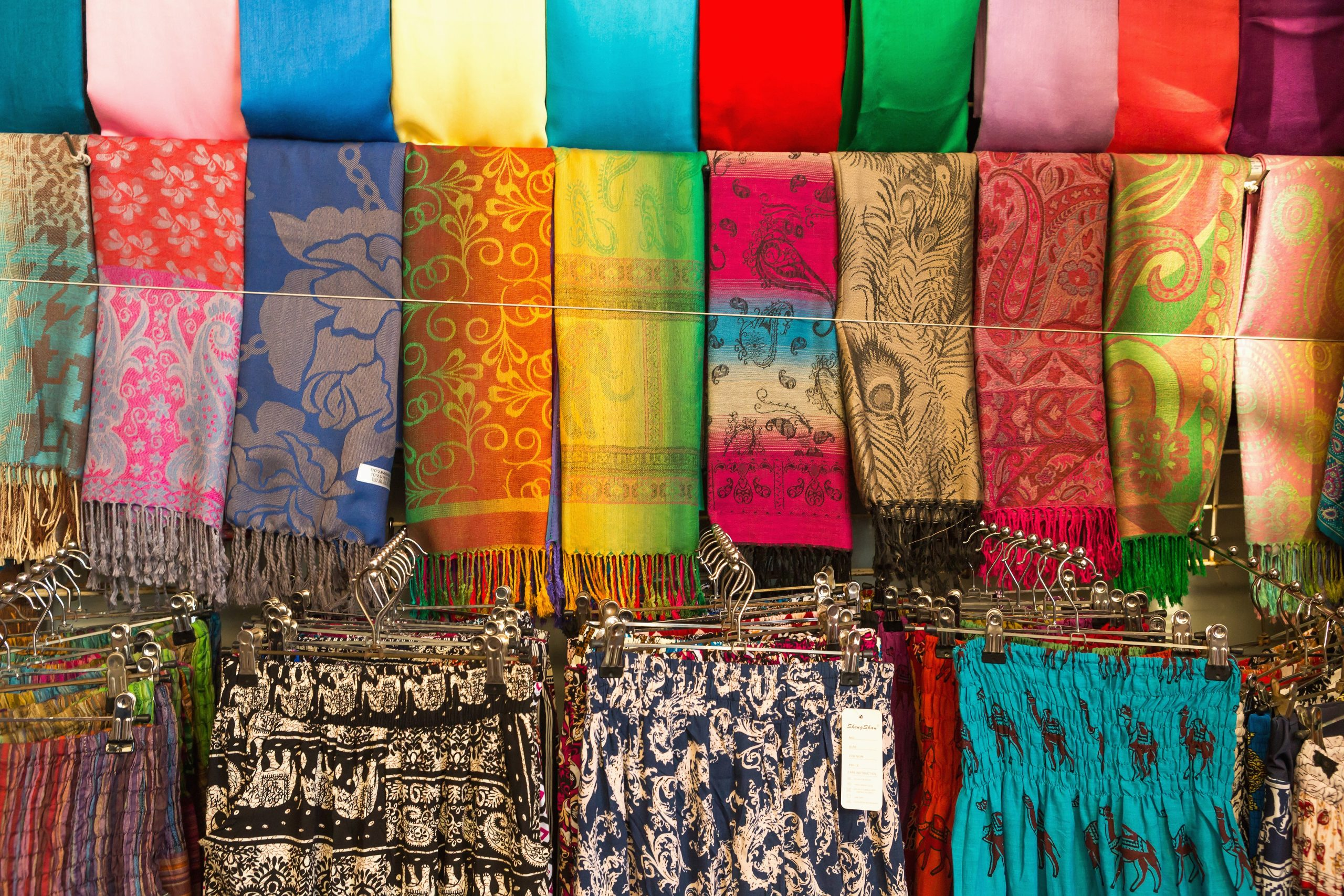 Must Visit Place for Every Shopaholic in Cambodia-Samatoa
