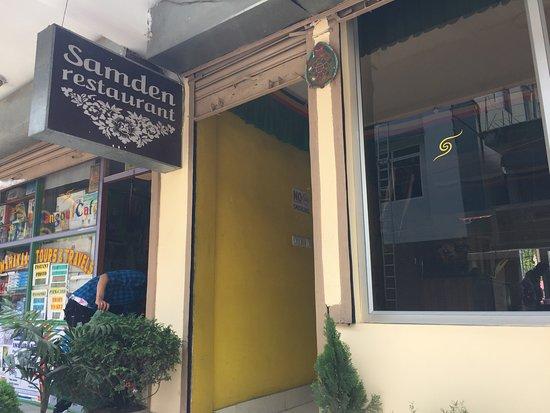 Samden Tibetan Restaurant - Top Restaurant in Mirik To Have A Delicious Meal