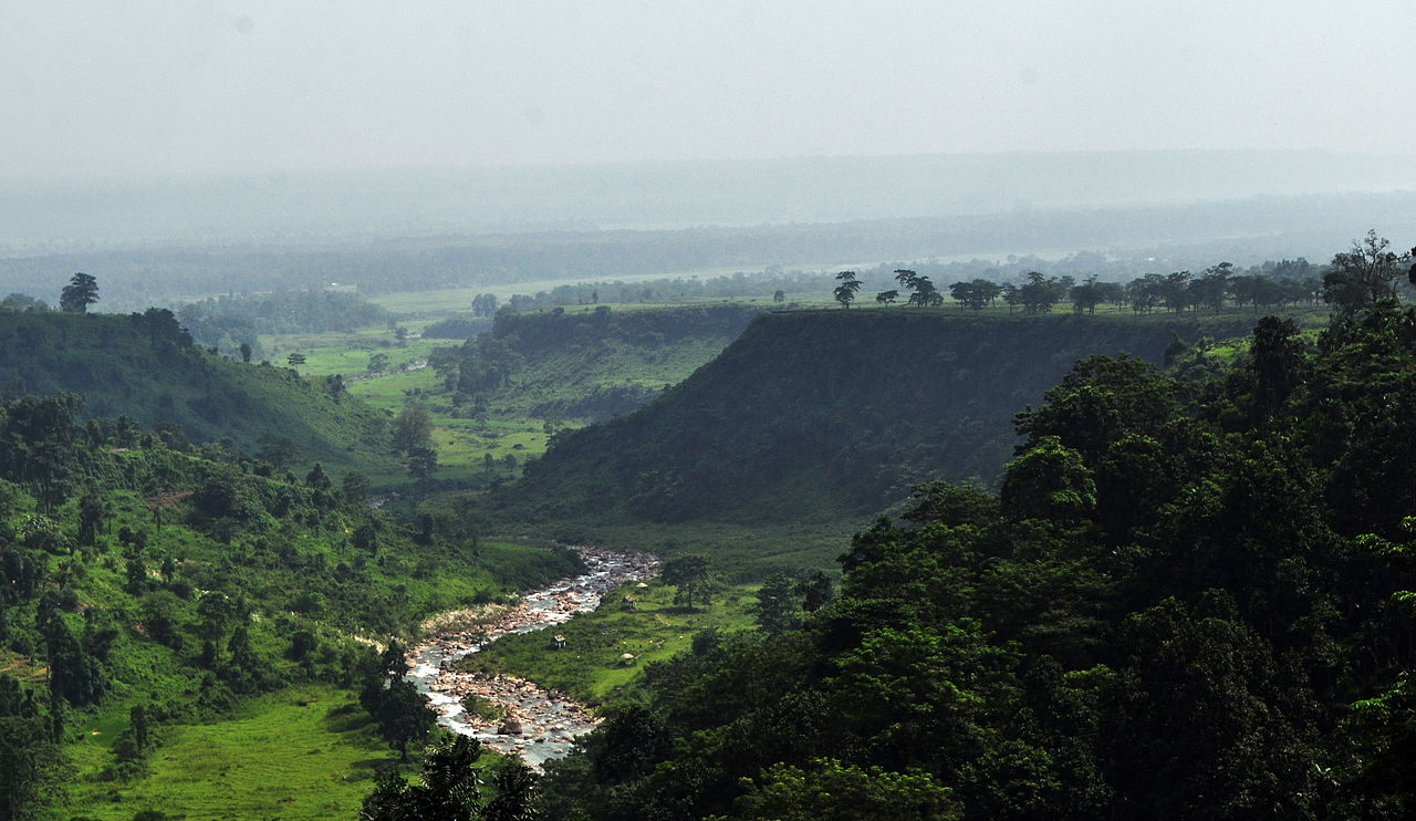Samsing - Gorgeous Places Near Kolkata to Spend in Weekends