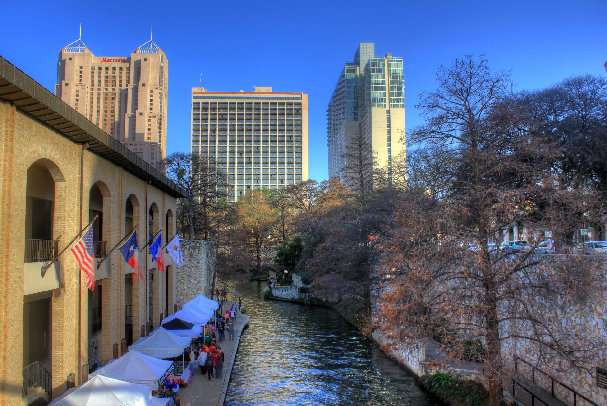 San Antonio - A Weekend Getaway In Texas