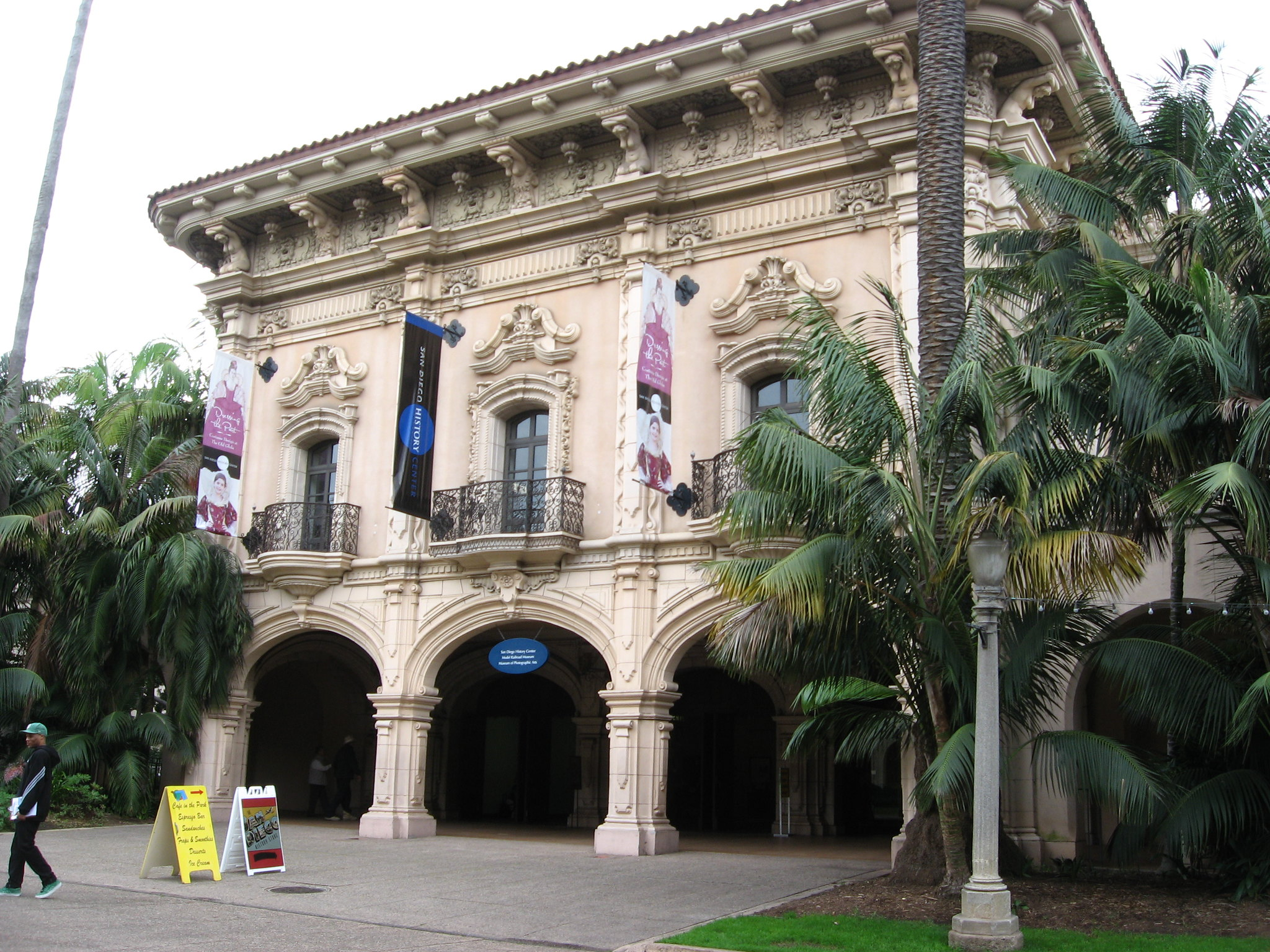 Best Destination in California for Road Trips-San Diego Old Town and Balboa Park