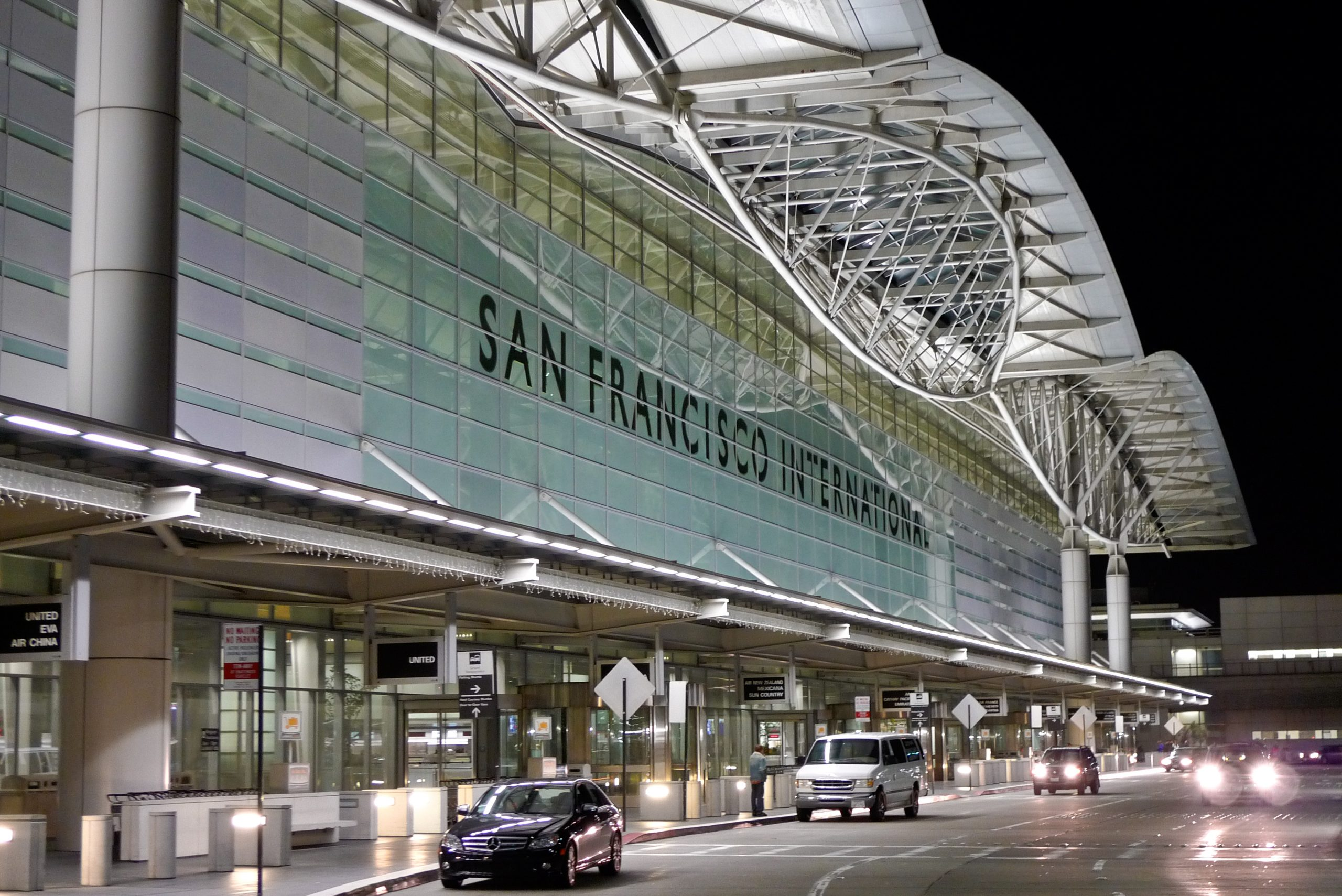 San Francisco Airport to Napa Valley, Napa Valley Tour Guide