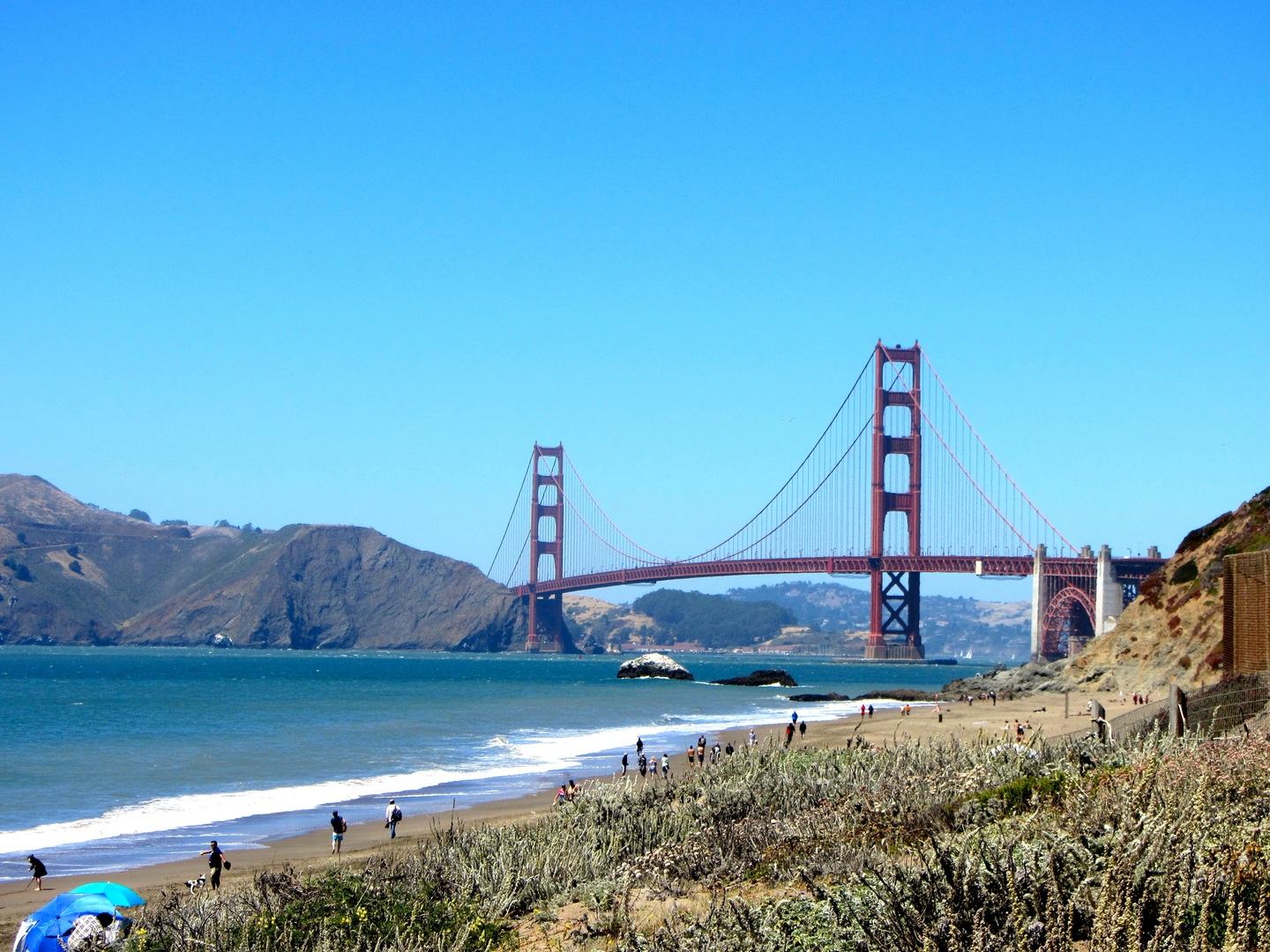 San Francisco - Top City To Flock To In The US