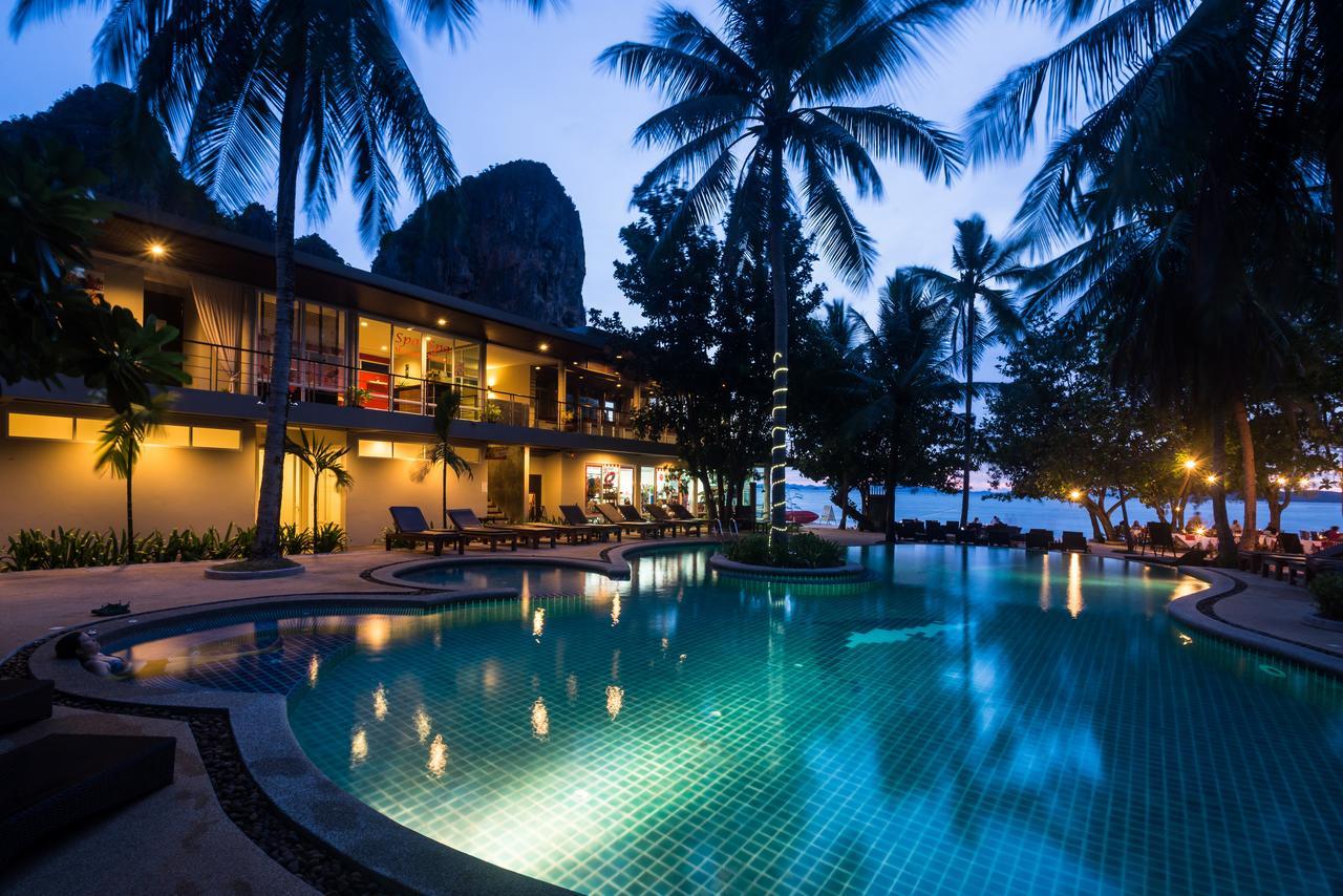 Sand Sea Resort In Krabi-Mind-Bogglingly Beautiful Resort